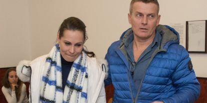 Pikáns lesifotó: az ágyban kapták rajta Pikali Gerdát és Rékasi Károlyt