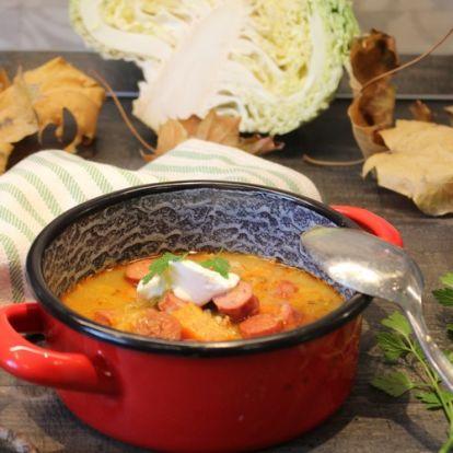 Frankfurter Suppe