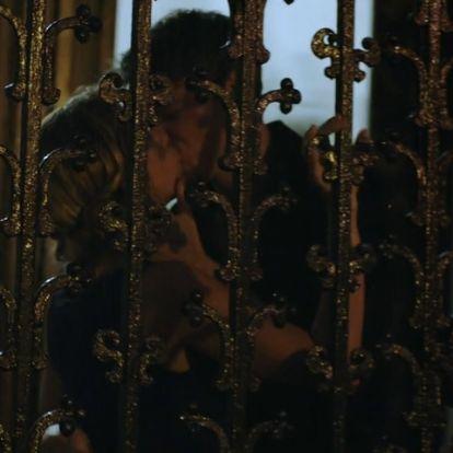 Korhatáros szerelem - 2x01 - Minek egy irodába váltócipő?