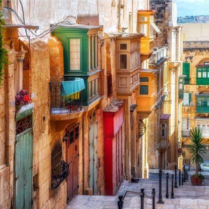 A csodás Málta, aminek többet köszönhetünk, mint gondolnánk