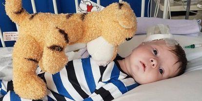 Nem vitték kórházba a babát, majdnem meghalt – beszéljünk az agyhártyagyulladásról!