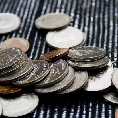 Állami e-pénzben gondolkodik a svéd jegybank