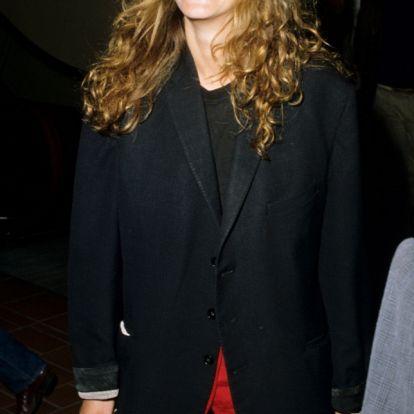 Emlékszel még Julia Roberts hónaljszőrére?
