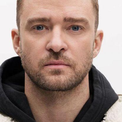 Justin Timberlake régi, gyerekkori fotót posztolt magáról