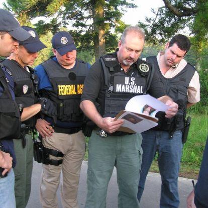 660 bitcoint árverez el az USA legrégebbi rendőrsége
