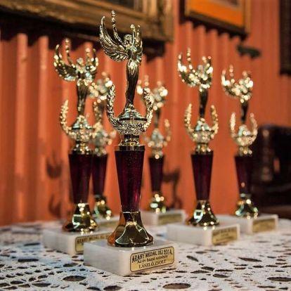 Arany Medál-díj: tizedik alkalommal is a közönség dönt