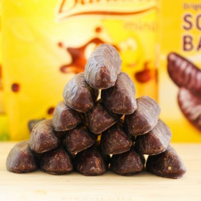 A nagy banános csoki teszt