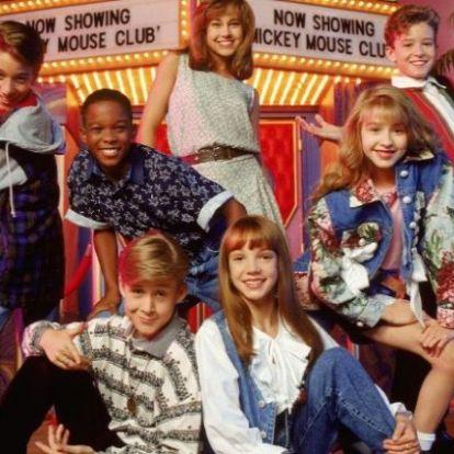 13 évesen füvezett először Justin Timberlake