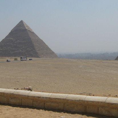 Kiderült, hogyan építették a piramisokat - régészek felfedezése