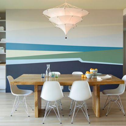 6+1 tipp, hogyan találja meg a TÖKÉLETES színt a falakra