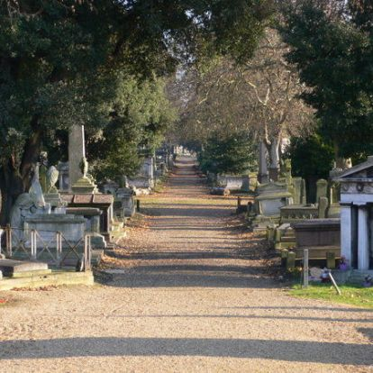 London hét ikonikus temetője