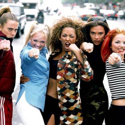 Ismét turnézik a Spice Girls