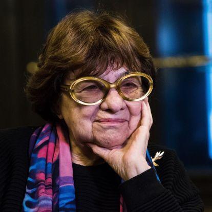 Fődíjat nyert Mészáros Márta filmje a spanyol La Laguna filmfesztiválon