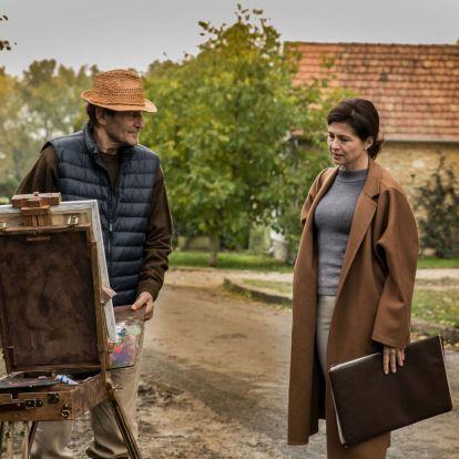 A legjobb játékfilm díját nyerte el Mészáros Márta filmje egy fesztiválon