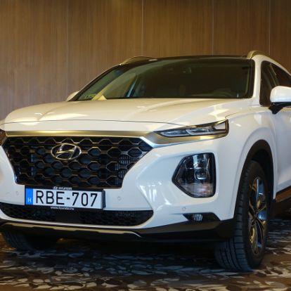 Nagyon erős modellpalettával folytatja a Hyundai 2019-ben szárnyalását