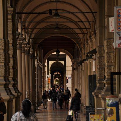 Bologna – a gasztronómia városa