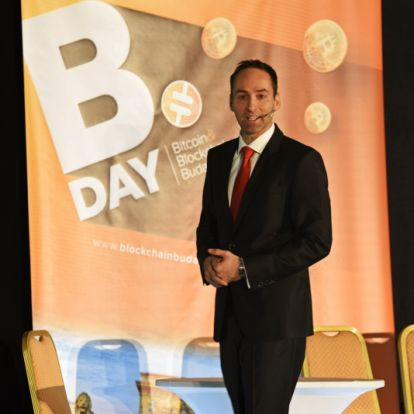 B-day 2.0: Ma már az érték is digitalizálható, nem csak az információ