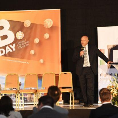 Blockchain Budapest: Magyarország jól járhat a blockchainnel