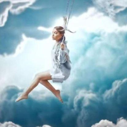 Ne bánkódj a szakítás miatt, inkább hintázz a felhők között