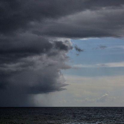 Durvább a felmelegedés, mint hittük, csak eddig ezt elrejtették a hőenergia javát tároló óceánok