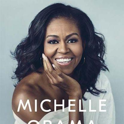 Megrendítő dolgokat árul el életrajzi könyvében Michelle Obama