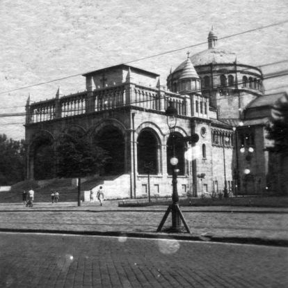 Regnum Marianum-emlékhely épül a Városligetben