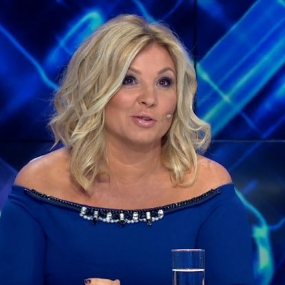 Claudia Tillának: Sose voltál 20 év alatt paraszt, hát most sikerült / tv2.hu