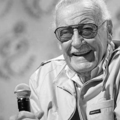 Így búcsúzik Hollywood Stan Lee-től