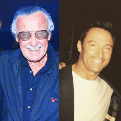 Megható sorokkal búcsúztak a Marvel-filmek sztárjai Stan Lee-től