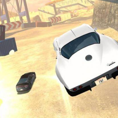 Fast and Furious Takedown - hamarosan mobilunkon is száguldozhatunk