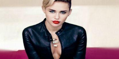 Miley Cyrus is elvesztette az otthonát a kaliforniai tűzvészben