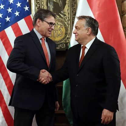Orbán Viktor: kiválóak a magyar-amerikai kapcsolatok