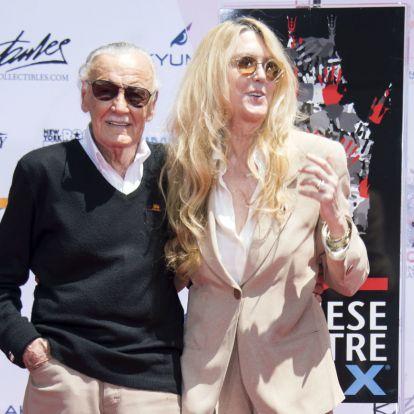 Stan Lee egy utolsó nagy dobásra készült