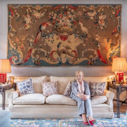 Így él az angol királyi udvar egyetlen magyar hercegnéje