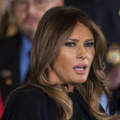 A first lady kirúgatta a nemzetbiztonsági tanácsadó helyettesét