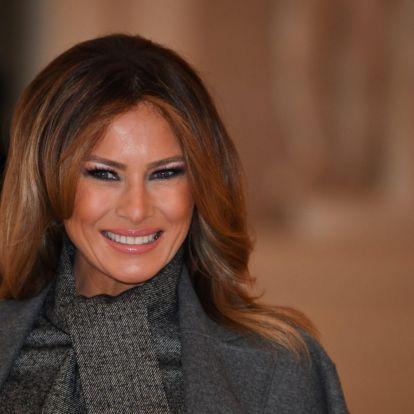 Hatottak a first lady szavai