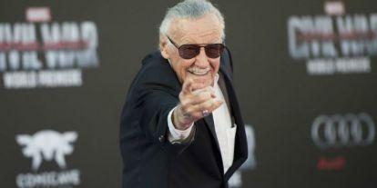 Nem mindenki örült Stan Lee Pókemberes cameózásának