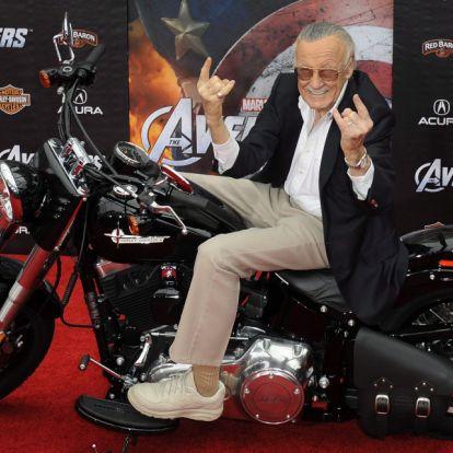 Megható Stan Lee utolsó üzenete a rajongóinak