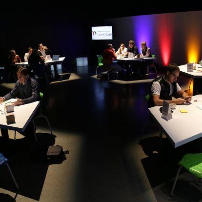 Még a hétvégén tudtok jelentkezni a Google ingyenes mentoring programjára Budapesten