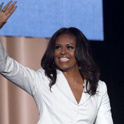 Michelle Obama ki akart szökni a Fehér Házból, hogy a melegházasságot ünnepelje