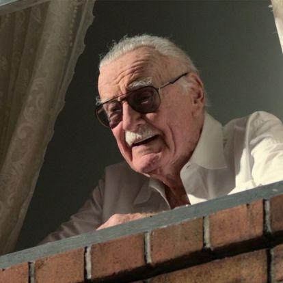 Az összes Stan Lee-cameo egyetlen videóban