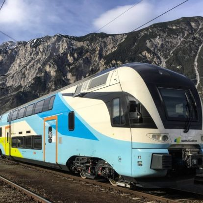 Még nyugatabbra nyúlik a Westbahn