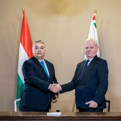 Megállapodás a kormány és a főváros között