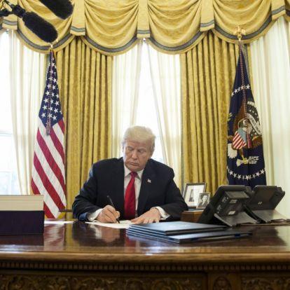 Trump nem fontolgatja a hitszónok kiadását
