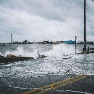 Egyre durvábbak a hurrikánok, és ezt magunknak köszönhetjük