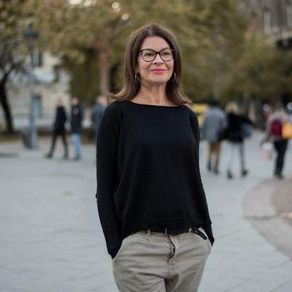 A munkám a szenvedélyem: Flesch Andrea jelmeztervező | Marie Claire