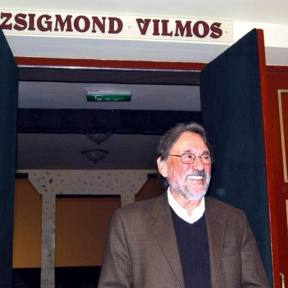Január végéig várják a nevezetéseket a Zsigmond Vilmos fesztiválra