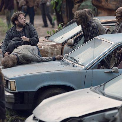 KRITIKA: The Walking Dead, 9. évad, 7. rész