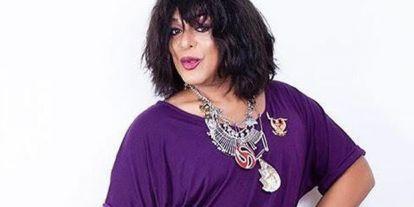 Kitálalt a transzvesztita művész: Ezzel a sztárénekessel volt viszonya