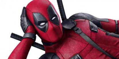 Megérkezett a karácsonyi Deadpool előzetese